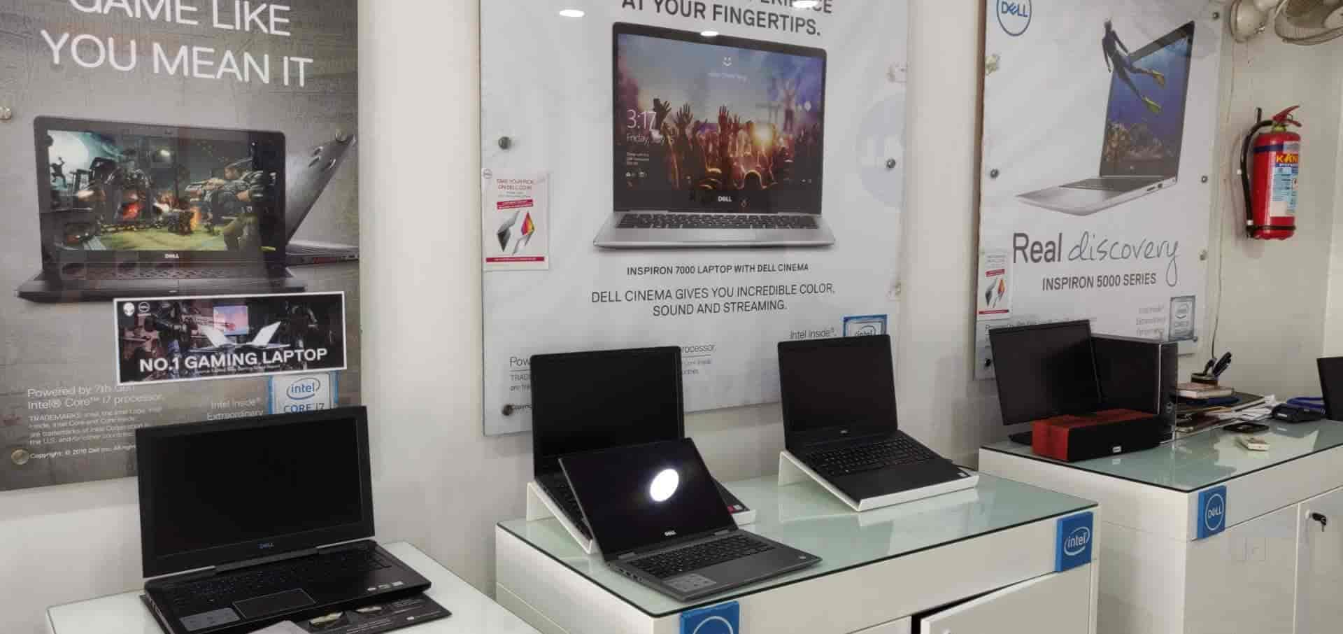 Satyam World, Korba Ho - Laptop Dealers in Korba - Justdial