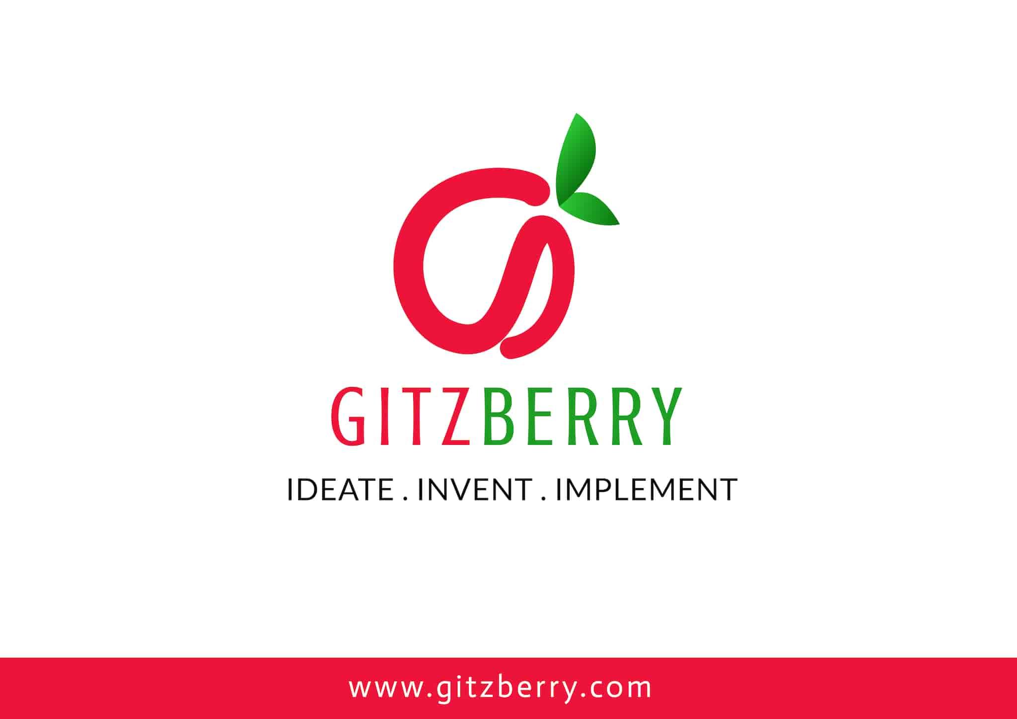 Gitzberry Technologies, Kottayam South - Internet Website
