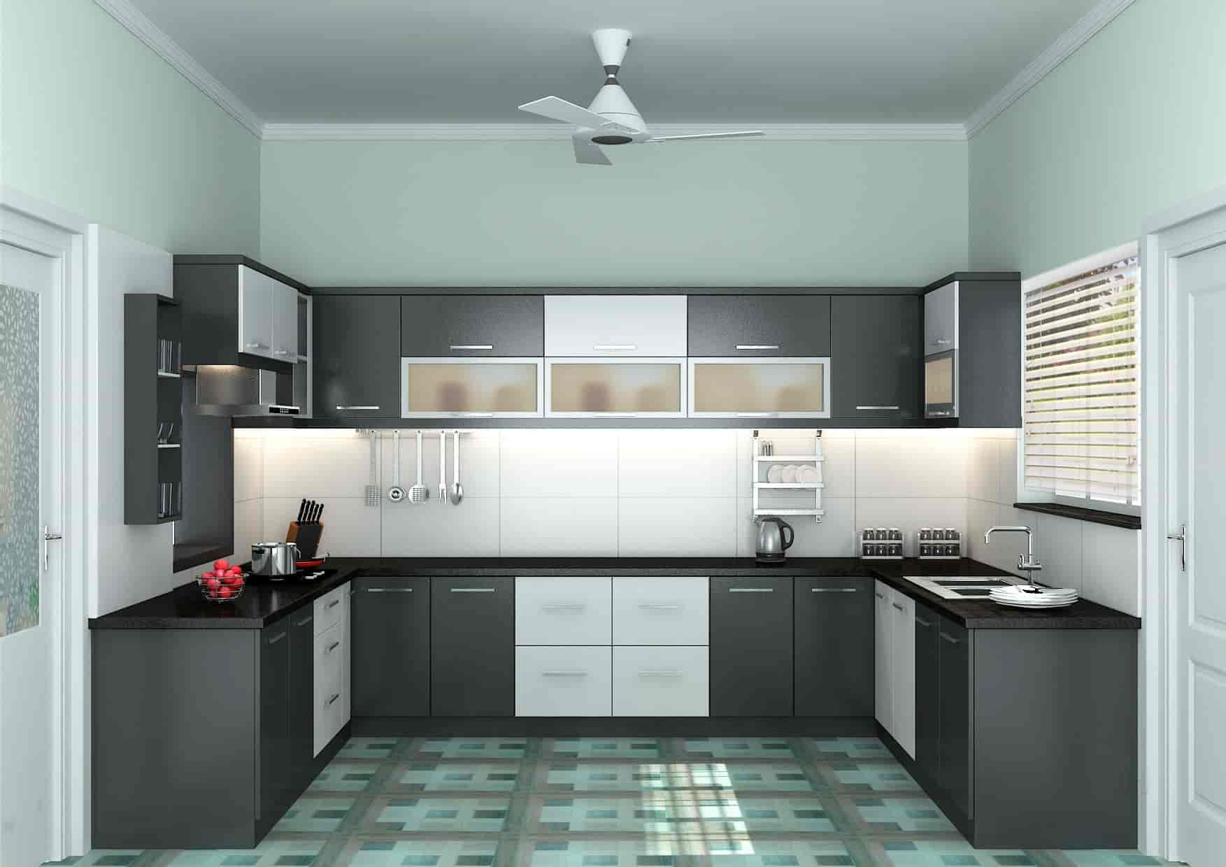 Space Kitchens - Interior Designers in Kottayam - Justdial