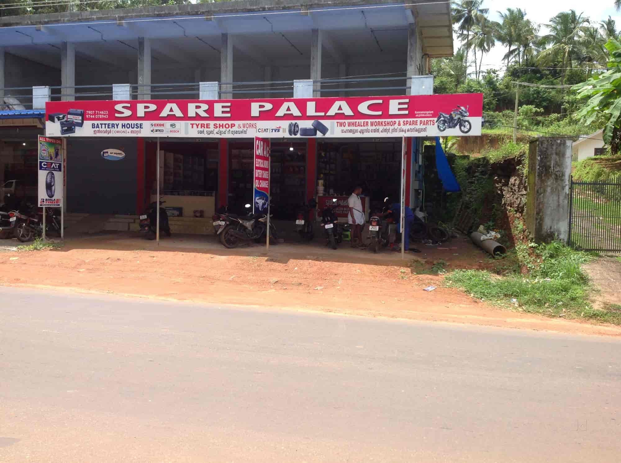 omega spare parts calicut phone number