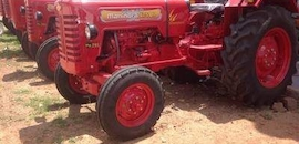 Top Mahindra Tractor Dealers in Kurnool - Best Mahindra
