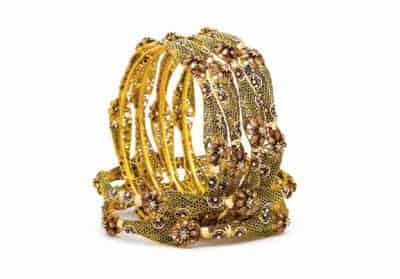 Malabar Gold & Diamonds Gandhi Nagar Jewellery Showrooms in