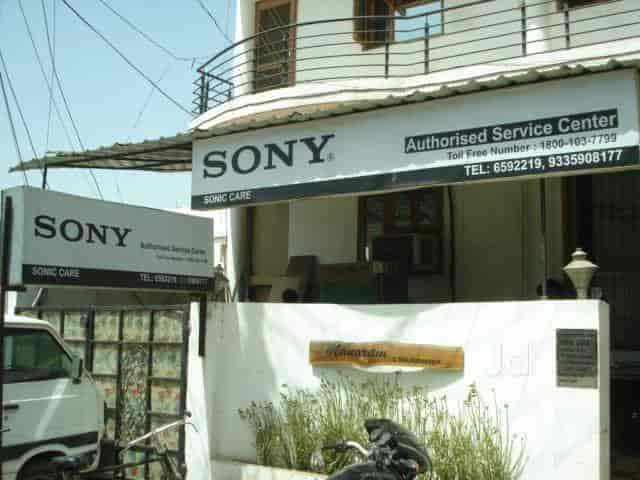 Sonic Care Mahanagar Sony Service Centre Electronic Equipment