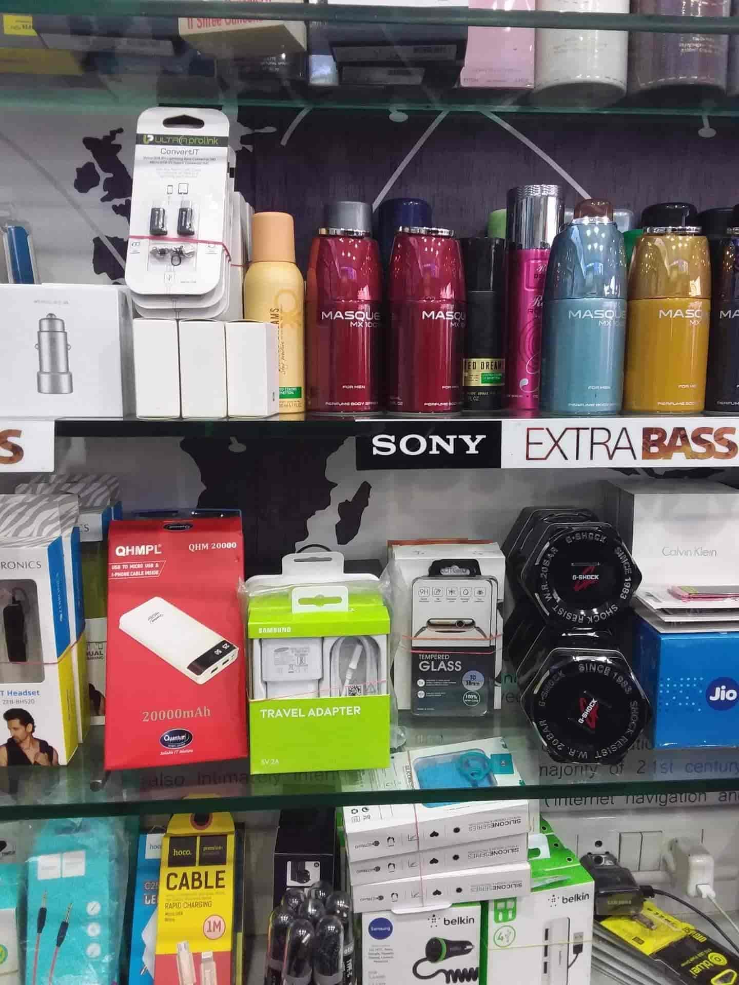 Top Mi Phone Stores in Lucknow - Best Mi Mobile Phones