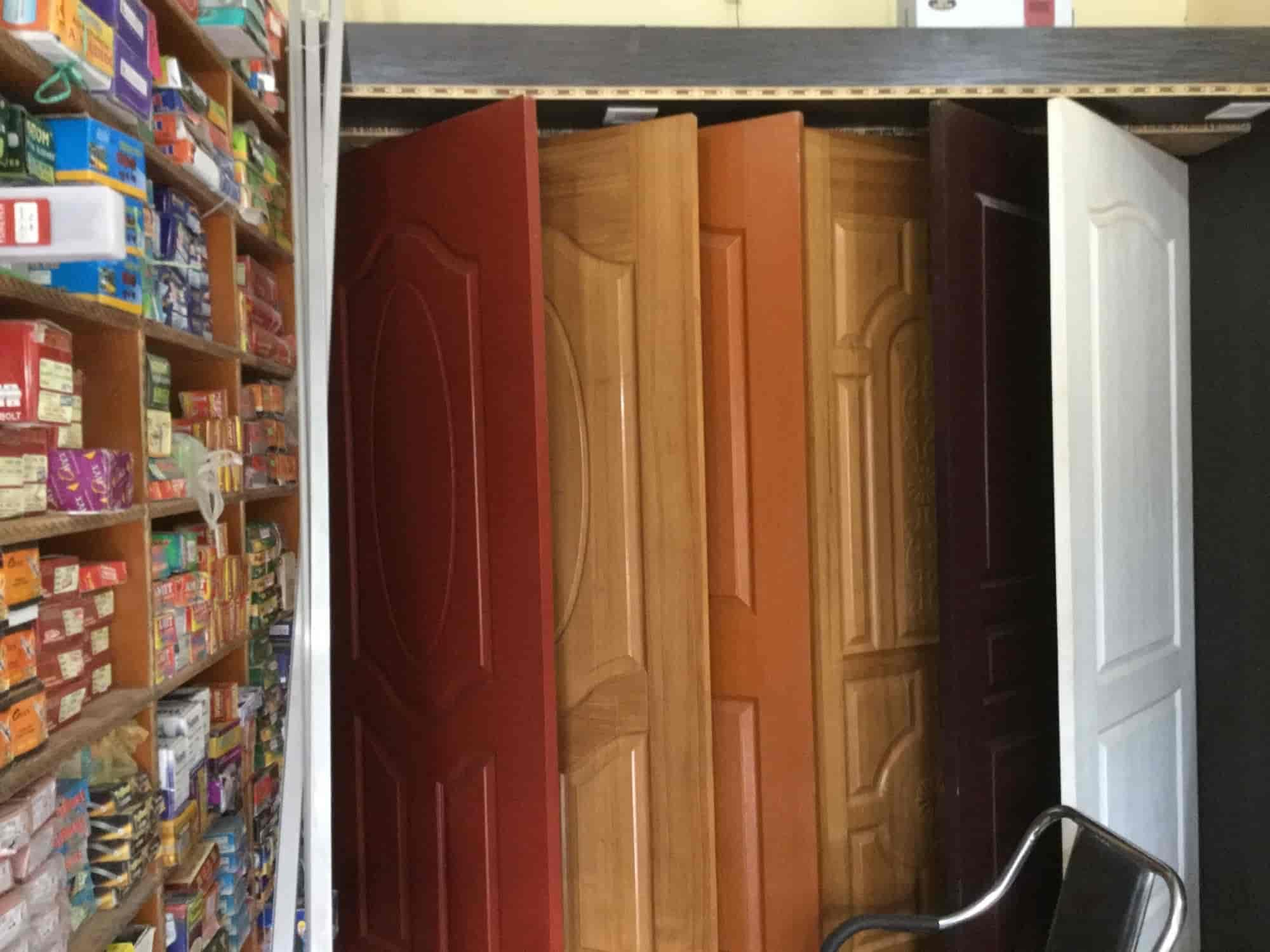 SA DOORS & SA DOORS Madiyawan - Door Dealers in Lucknow - Justdial