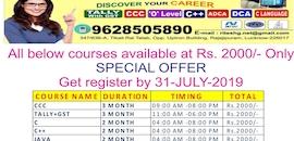 Top 100 Computer Classes in Krishna Palli - Best Computer