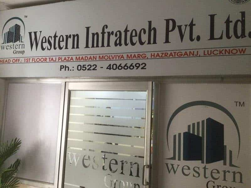 Amazing Western Infratech Pvt Ltd Download Free Architecture Designs Lectubocepmadebymaigaardcom