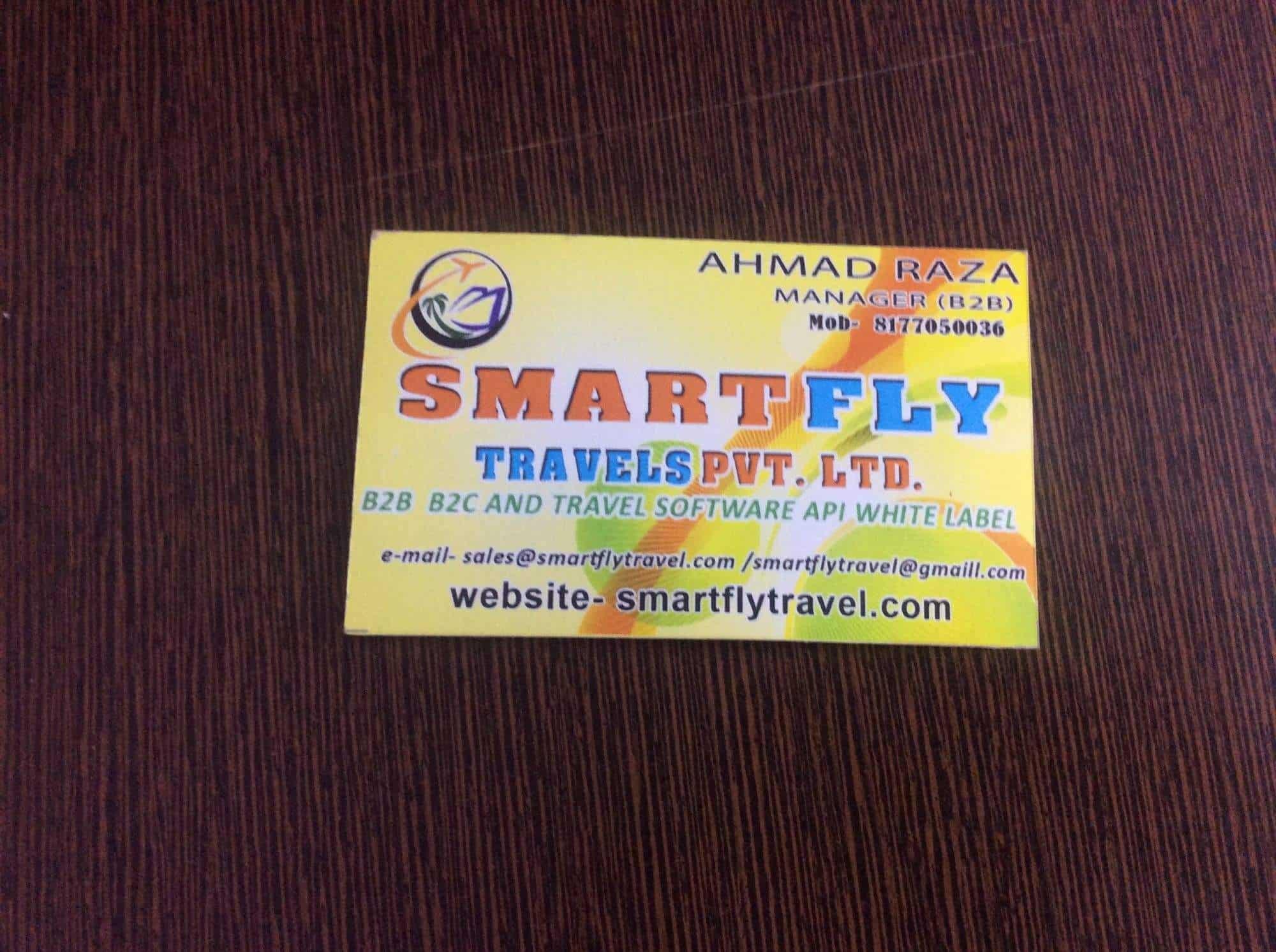 Smartfly Travels PVT LTD Photos, Hazratganj, lucknow