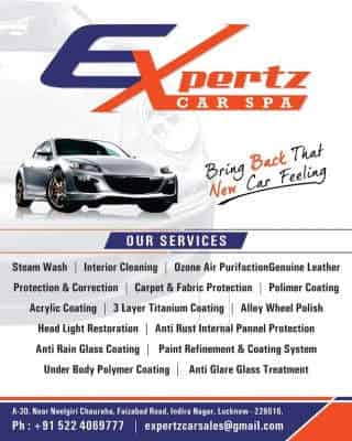 Expertz Car Sales & Spa, Indira Nagar - Second Hand Car
