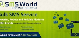 Top 30 SMS Gateway Service Providers in Tedhi Pulia, Lucknow