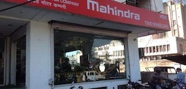Mahindra Gusto Scooter Dealers, Lucknow - Two Wheeler - Justdial