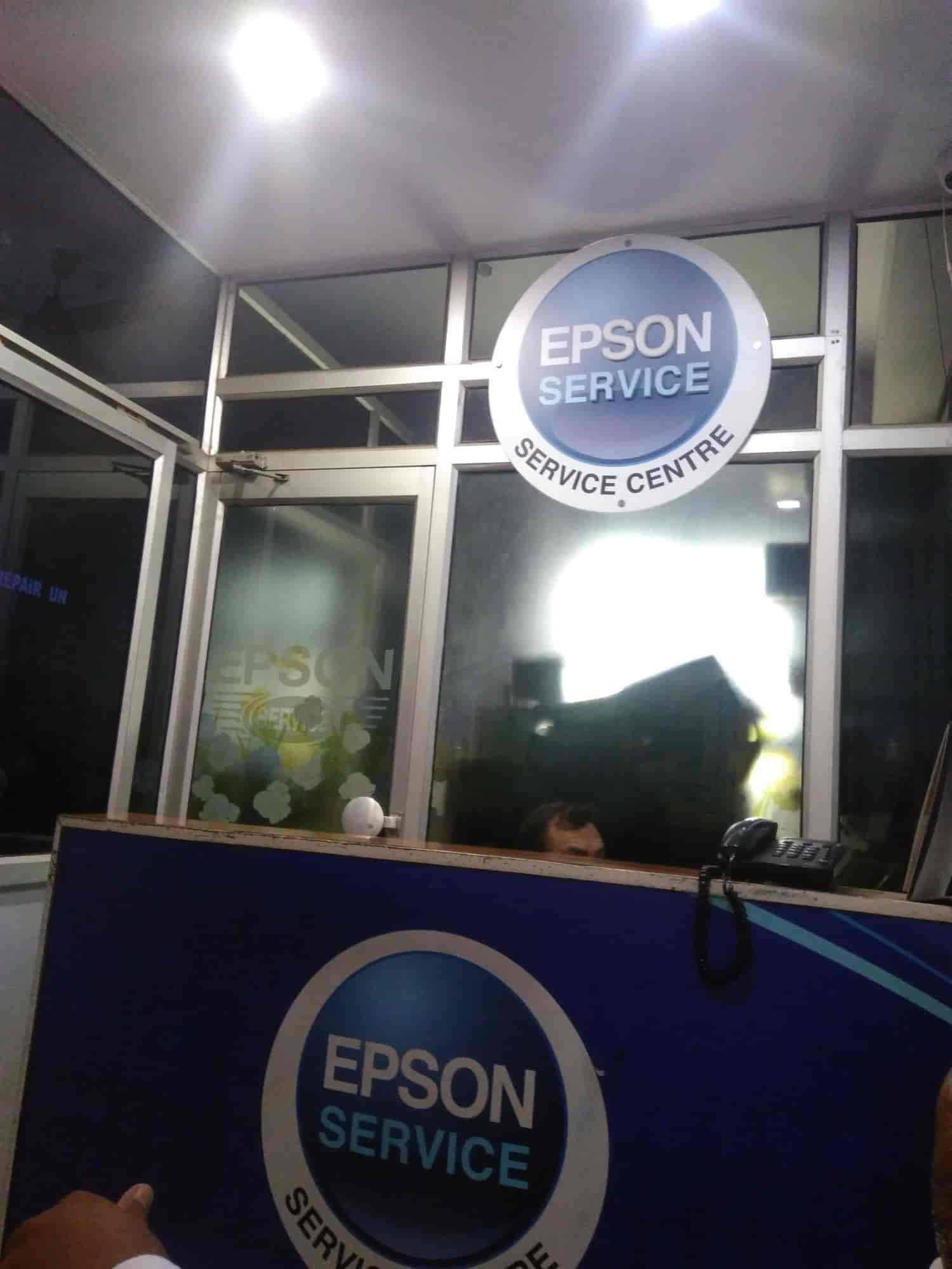 Epson Service Center in Opp   Agriculture Department