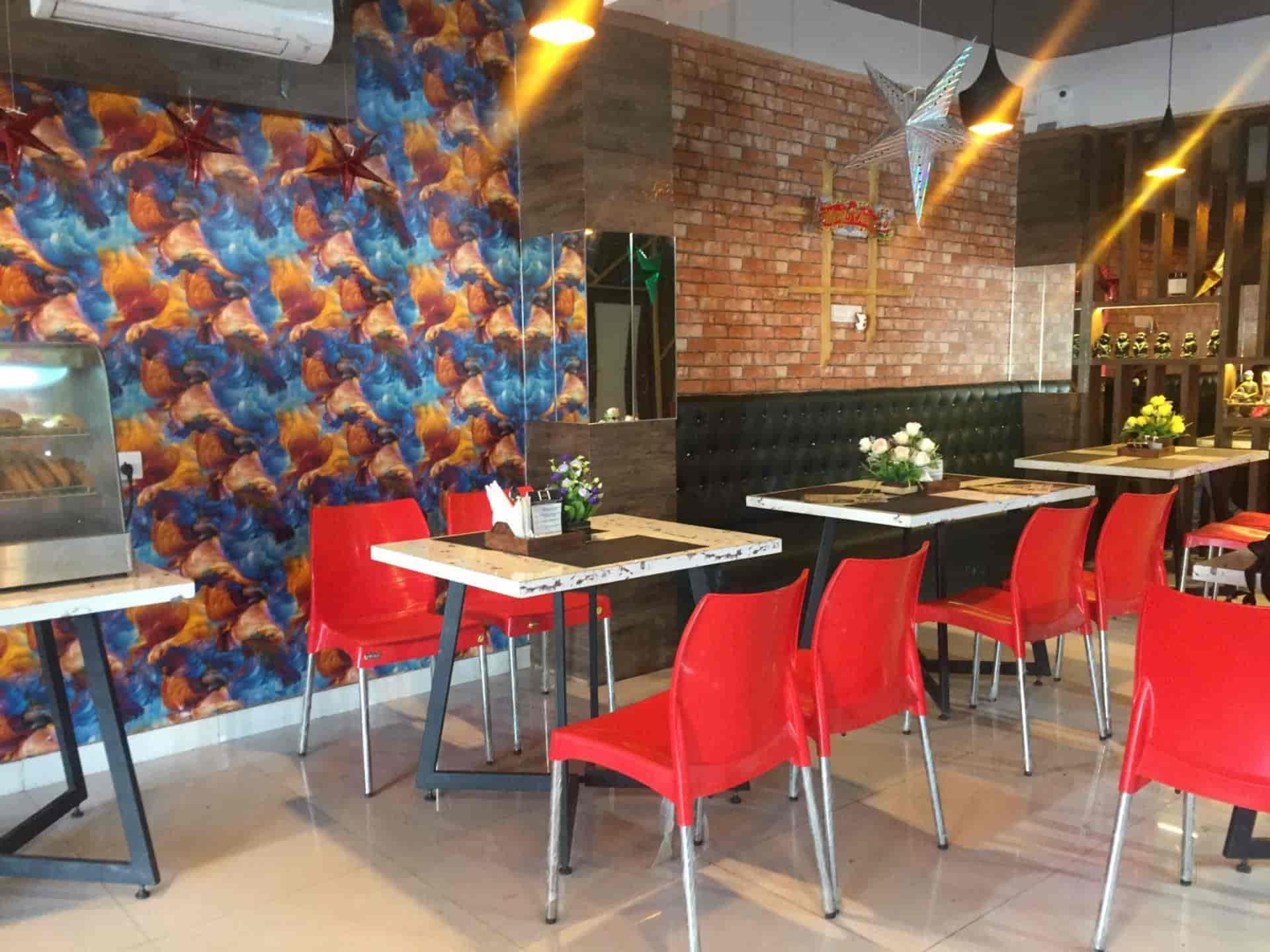 Top 100 Restaurants in Lucknow - Best Restaurants near me in