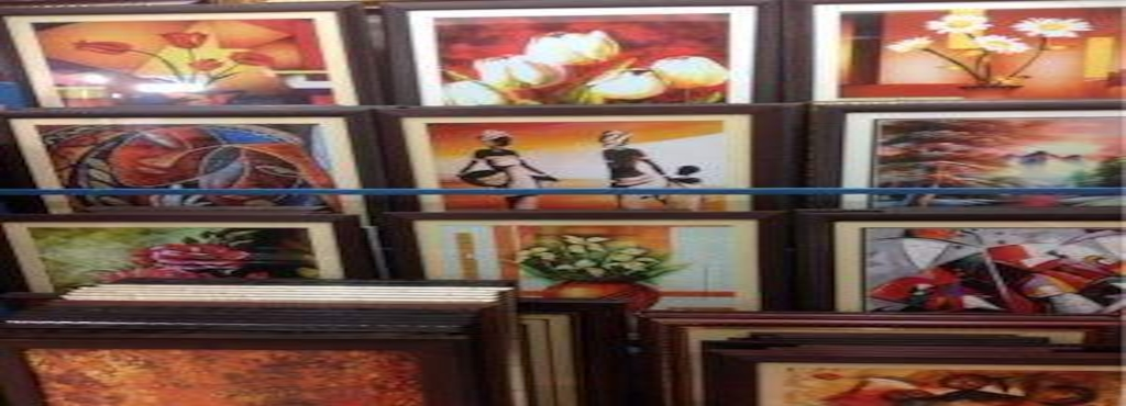 Siddhnath Photo Framing Center, Aminabad - Siddhnath Foto Framing ...