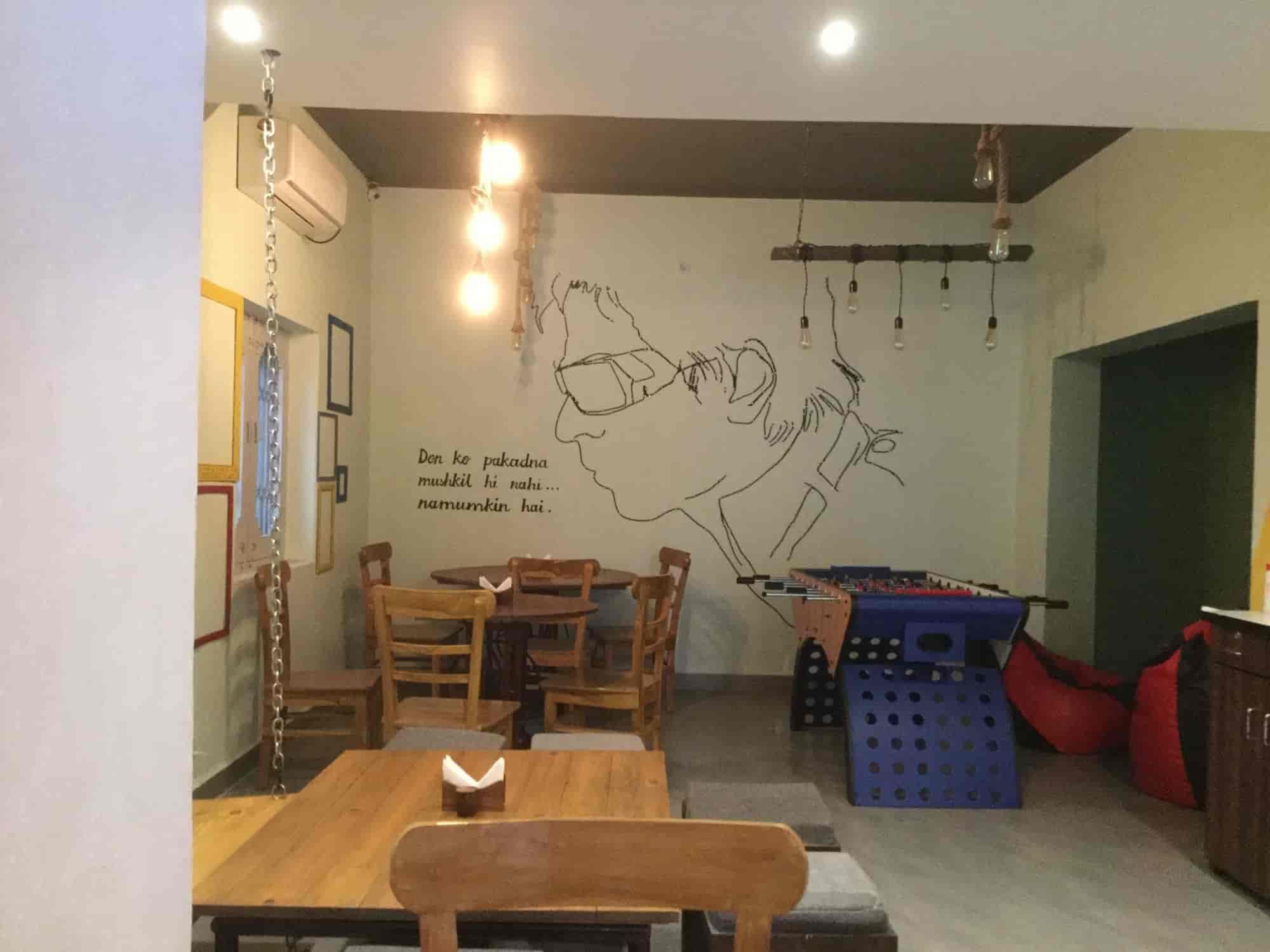 Popular Red Carpet Cafe Photos, Gomti Nagar, Lucknow- Pictures & Images  LS18