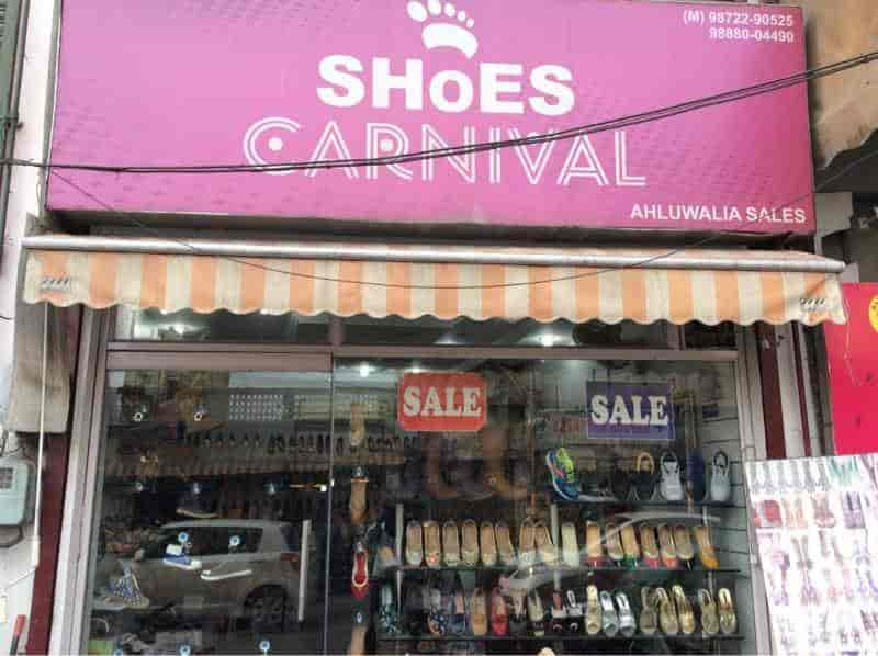 Shoes Carnival Photos, Ghumar Mandi, Ludhiana- Pictures