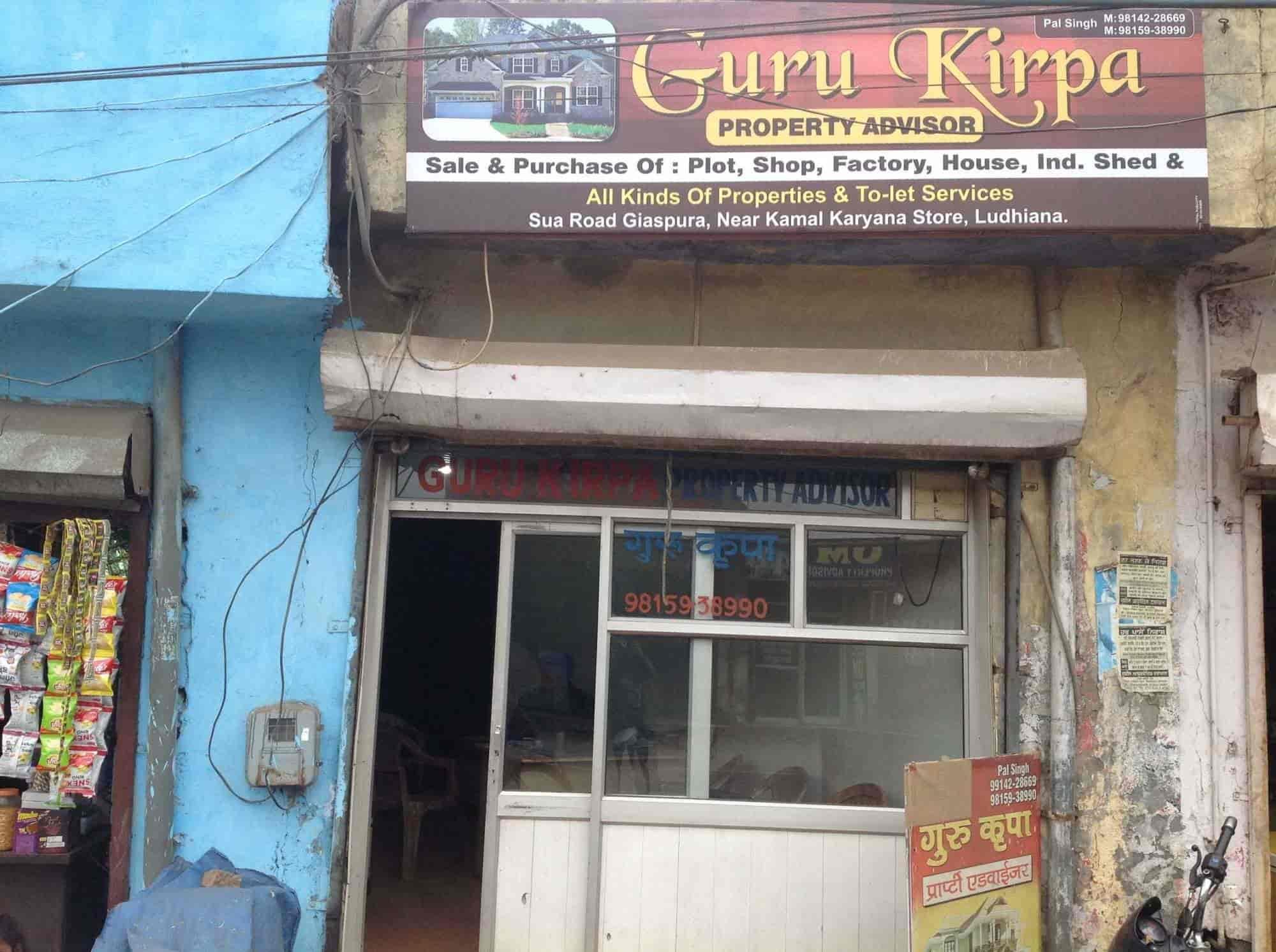 Garg & Co Property Advisor, Jaspal Bangar - Estate Agents in