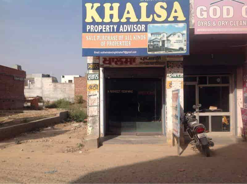 Khalsa Property Dealers, Dugri - Property Consultants in