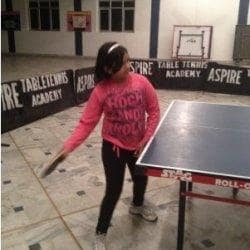 Incredible Aspire Table Tennis Academy Home Remodeling Inspirations Genioncuboardxyz