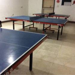Enjoyable Aspire Table Tennis Academy Home Remodeling Inspirations Genioncuboardxyz