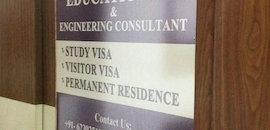 Top 100 Immigration Consultants For Canada in Ludhiana