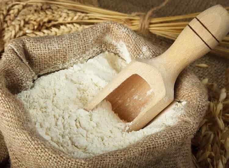 Jayakrishna Flour Mills Pvt Ltd, Tirumangalam - Flour Mills