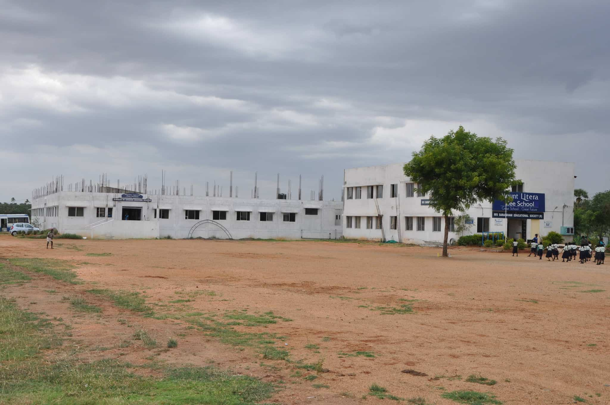 Mount Litera Zee School Royapuram Schools In Madurai Justdial