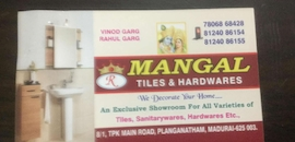 Top Anuj Tile Dealers in Tallakulam - Best Anuj Tile Dealers