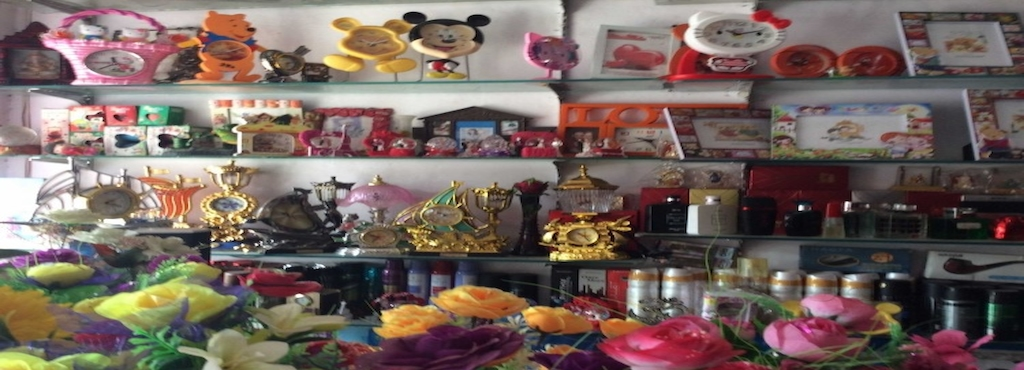 Krishna gift gallery city gift shops in mainpuri justdial krishna gift gallery negle