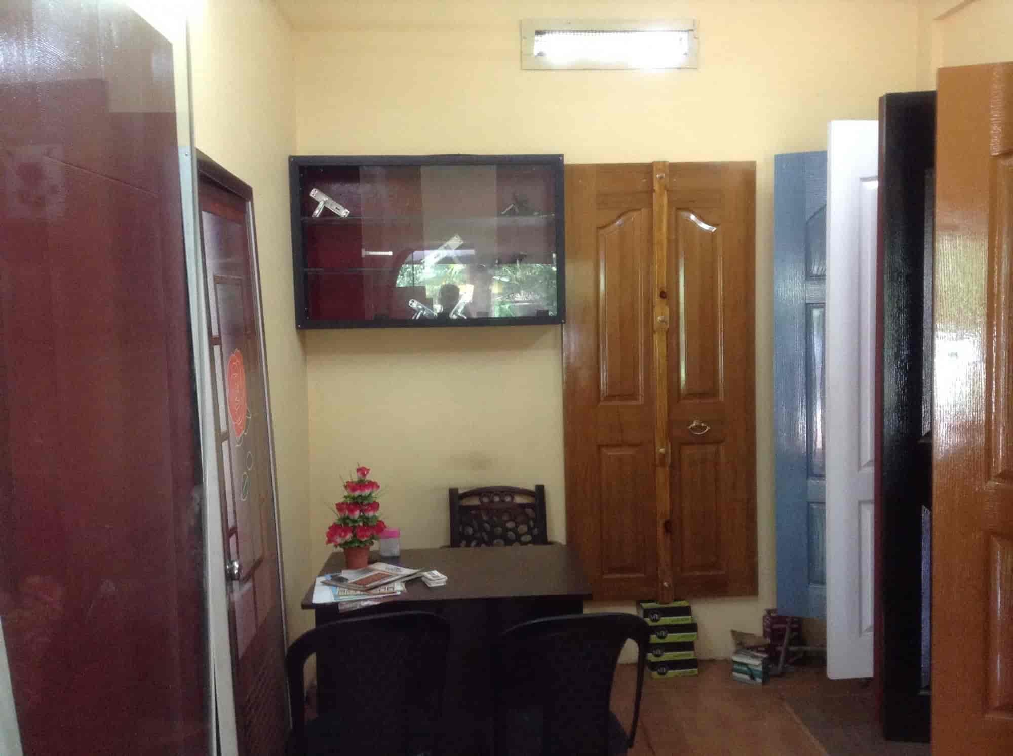 Budget Doors & Budget Doors Chelembra - PVC Door Dealers in Malappuram - Justdial
