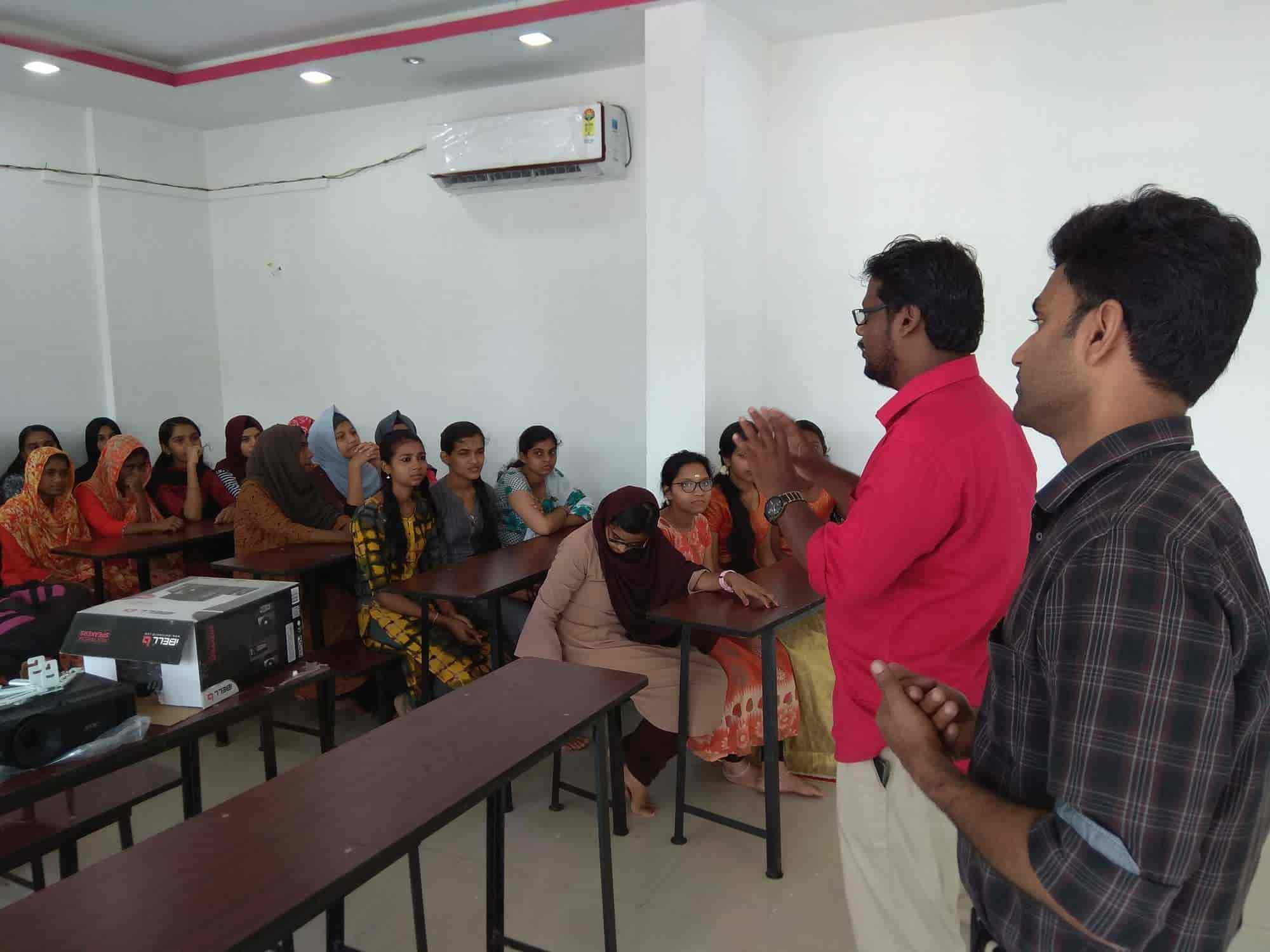 Tagore Arts & Science College, Kuttippuram - Colleges in