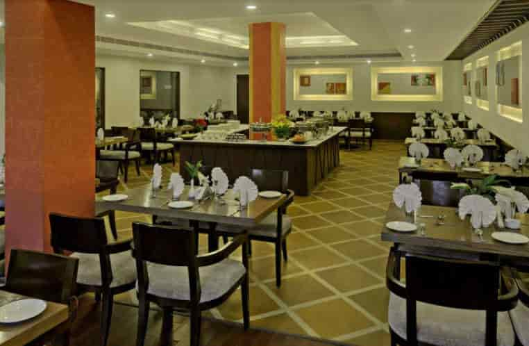 The Orchard Restaurant Mi North Indian Gujarati Marwadi Cuisine Justdial