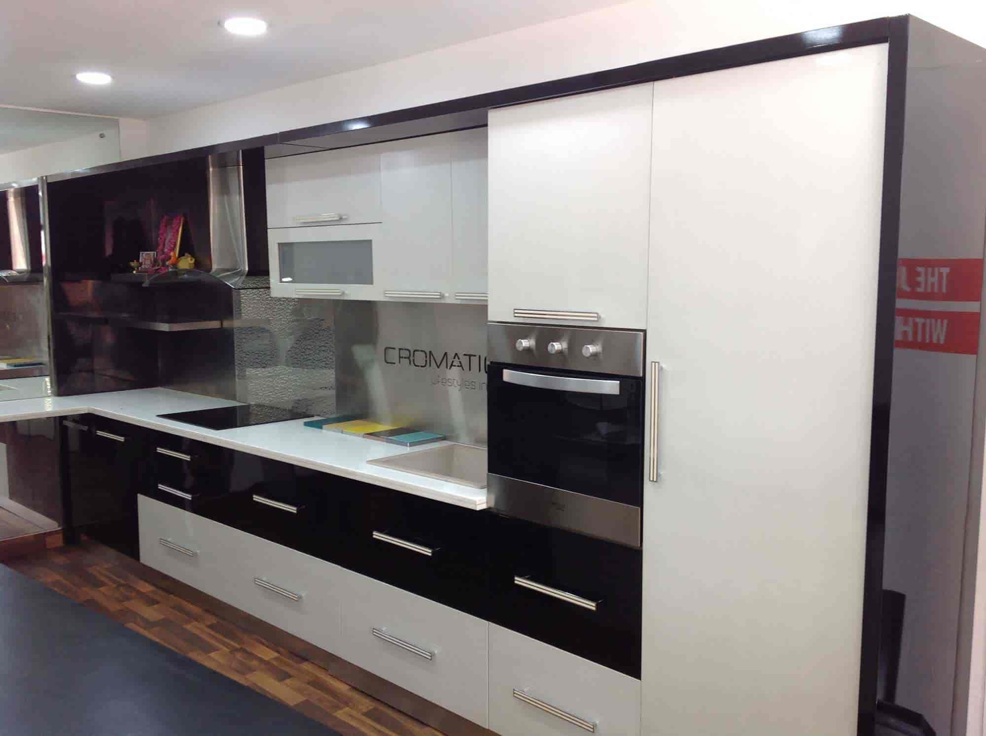 Top 5 Modular Kitchen Dealers in Bc Road - Best Modular Kitchen