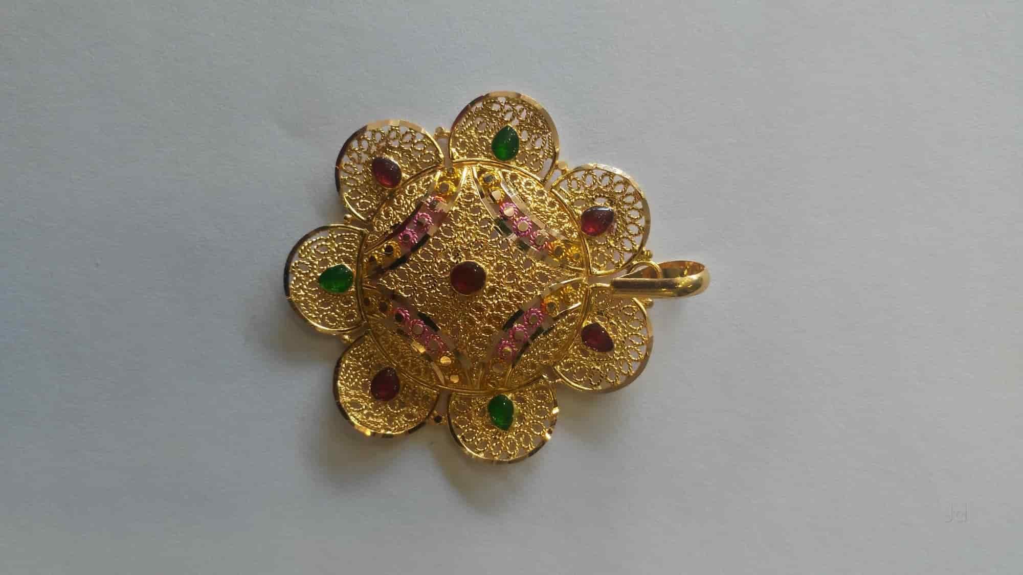 Rajadhani Jewellery Vittal Jewellery Showrooms in Mangalore