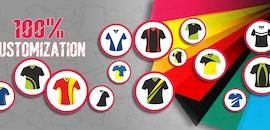 Top 10 Sportswear Manufacturers in Mangalore - Best Sports