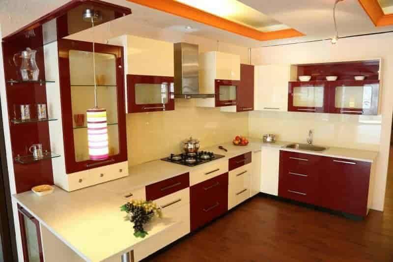 Design Code Interiors Kankanady Interior Designers in Mangalore