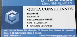 Top Government Approved Valuers in Meerut - Best Registered