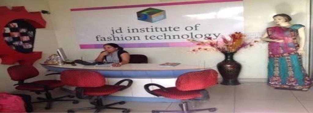 Jd Institute Of Fashion Technology Chippi Tank Meerut