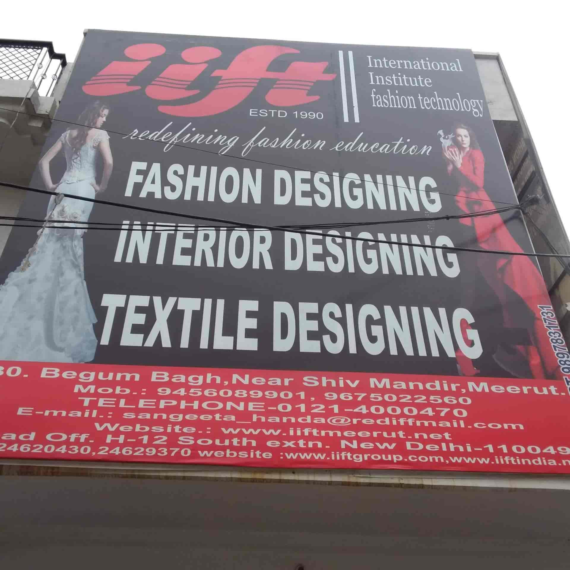 Top Fashion Designing Institutes In Meerut Best Fashion Designing Courses Justdial