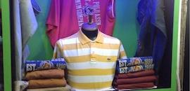 Top Branded Export Surplus Garment Retailers in Meerut