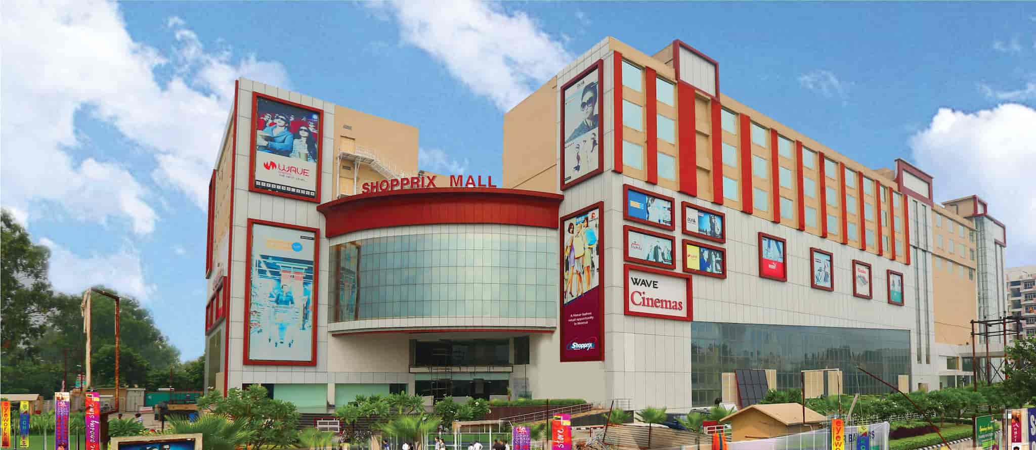 Image result for The Shopprix Mall pictures