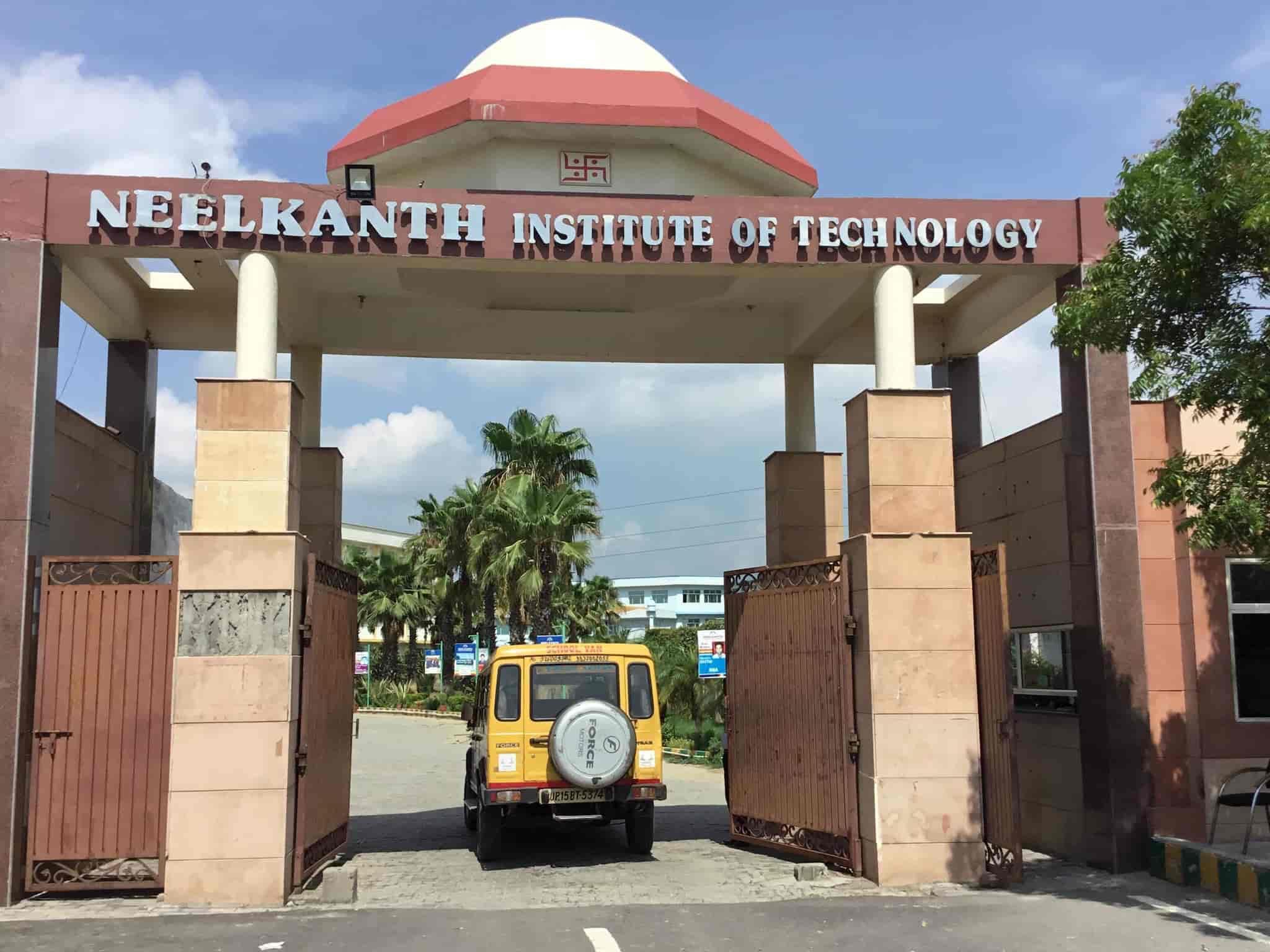 Neelkanth Group Institutions, Modipuram - Colleges in Meerut