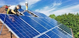 Top Sukam Solar Photovoltaic Module Distributors in Garh Rd