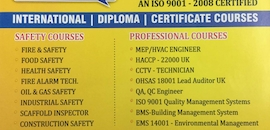 Top Iso 22000 Food Safety Management Training Centres in