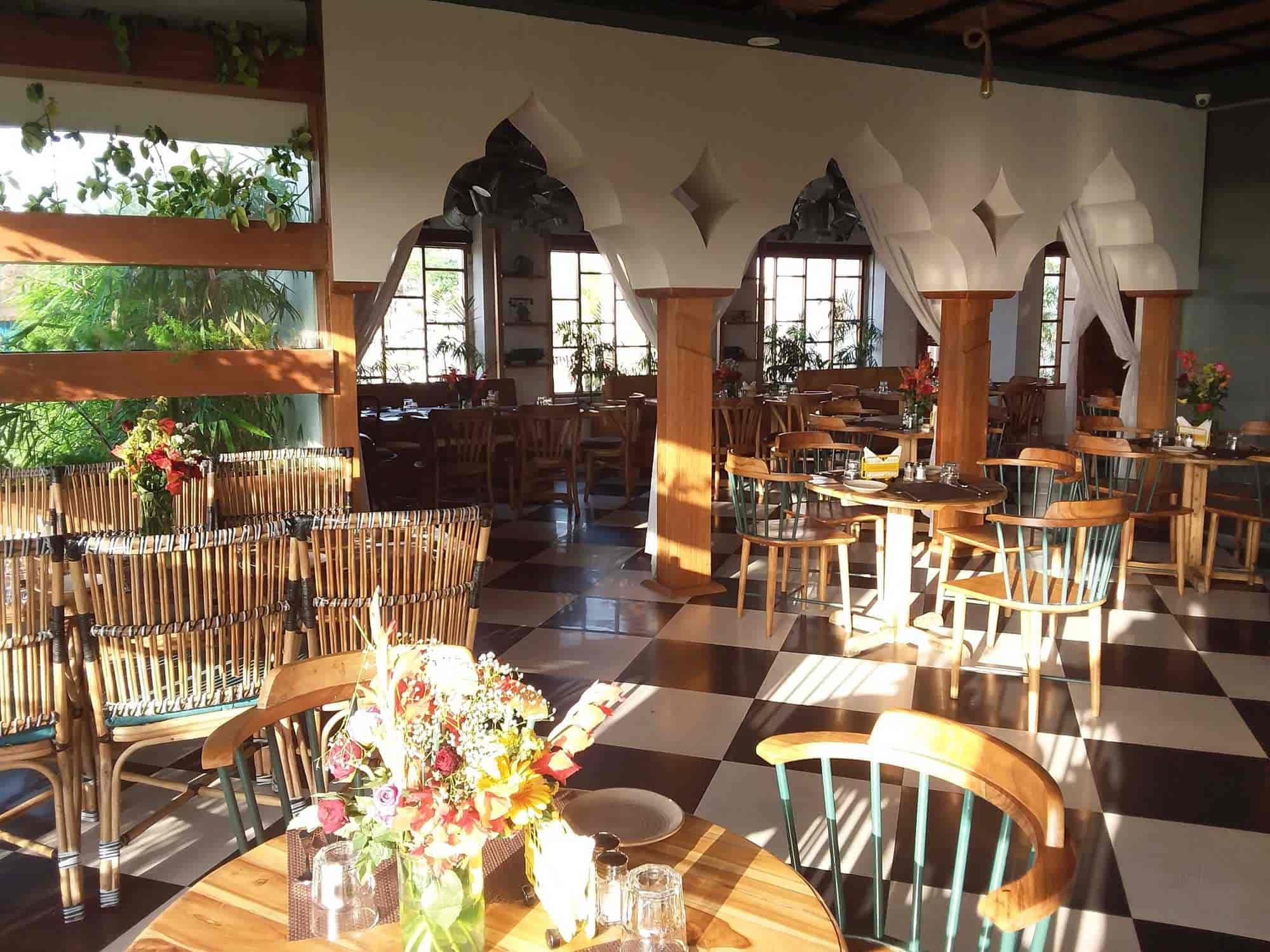 The Wild Leaf Resort Baro S Restaurant Cantt Resorts In Meerut Justdial