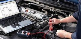 Top Automobile Battery Charging Services In Mehsana Industrial