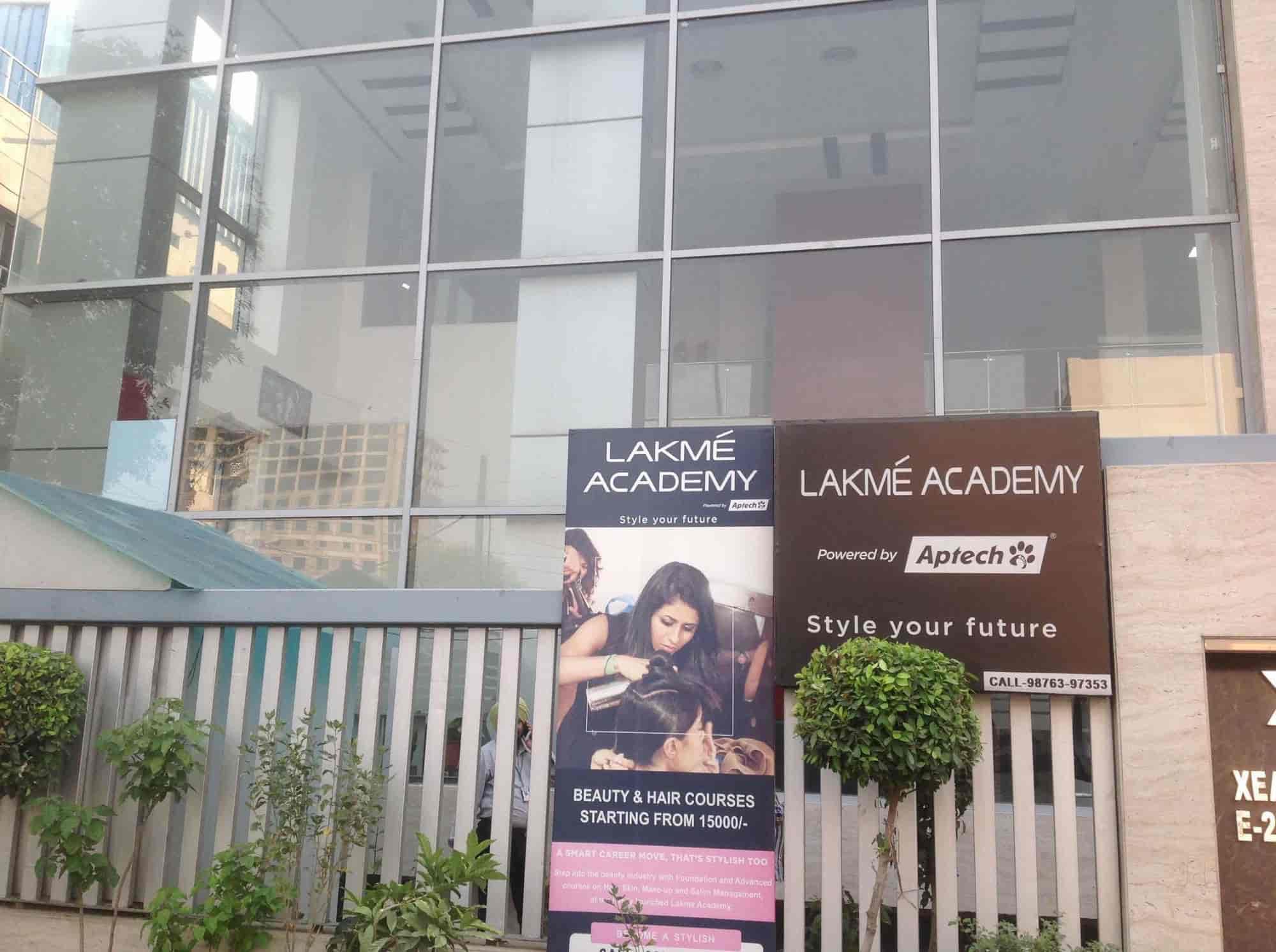 Lakme Academy Mohali, Industrial Area Phase 8 - Beauty