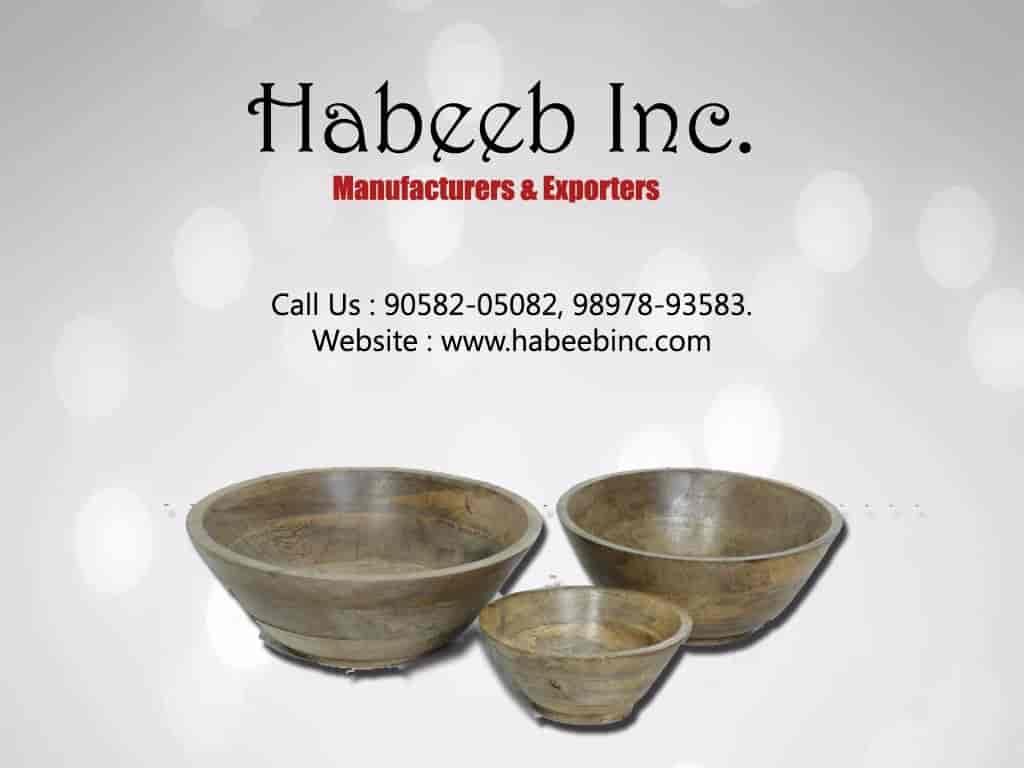 Top 30 Wooden Handicraft Manufacturers In Moradabad Best