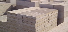 Top Aac Block Manufacturers in Morbi - Best Concrete Brick