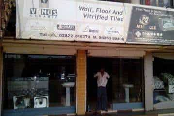 Pretty 12 By 12 Ceiling Tiles Thick 17 X 17 Floor Tile Flat 18 X 18 Ceramic Floor Tile 2 By 2 Ceiling Tiles Youthful 2 X 12 Ceramic Tile Red2X4 Acoustic Ceiling Tiles Venus Ceramic, Lalpar   Tile Dealers In Morbi   Justdial